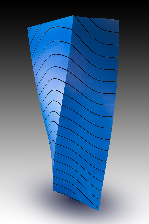 Blue Blade 03 © Jonathan Spring
