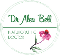 Dr. Alea Bell, Naturopathic Doctor