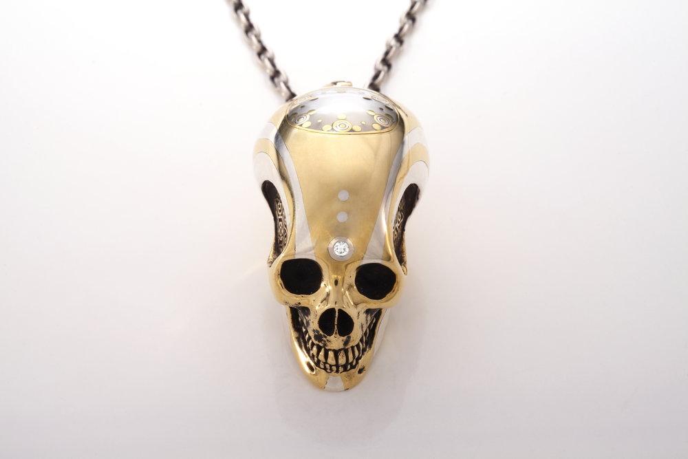 Amarna Brass Skull face 0100.JPG