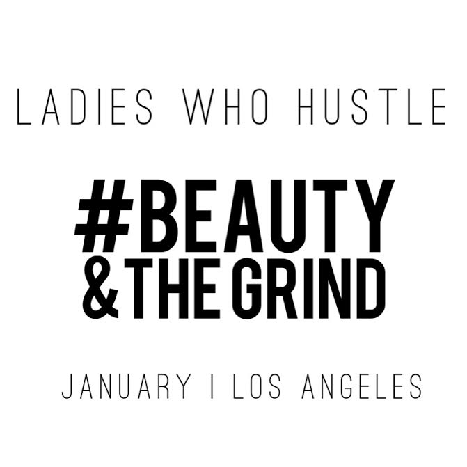 Beauty and the Girnd january 2017 | los angeles