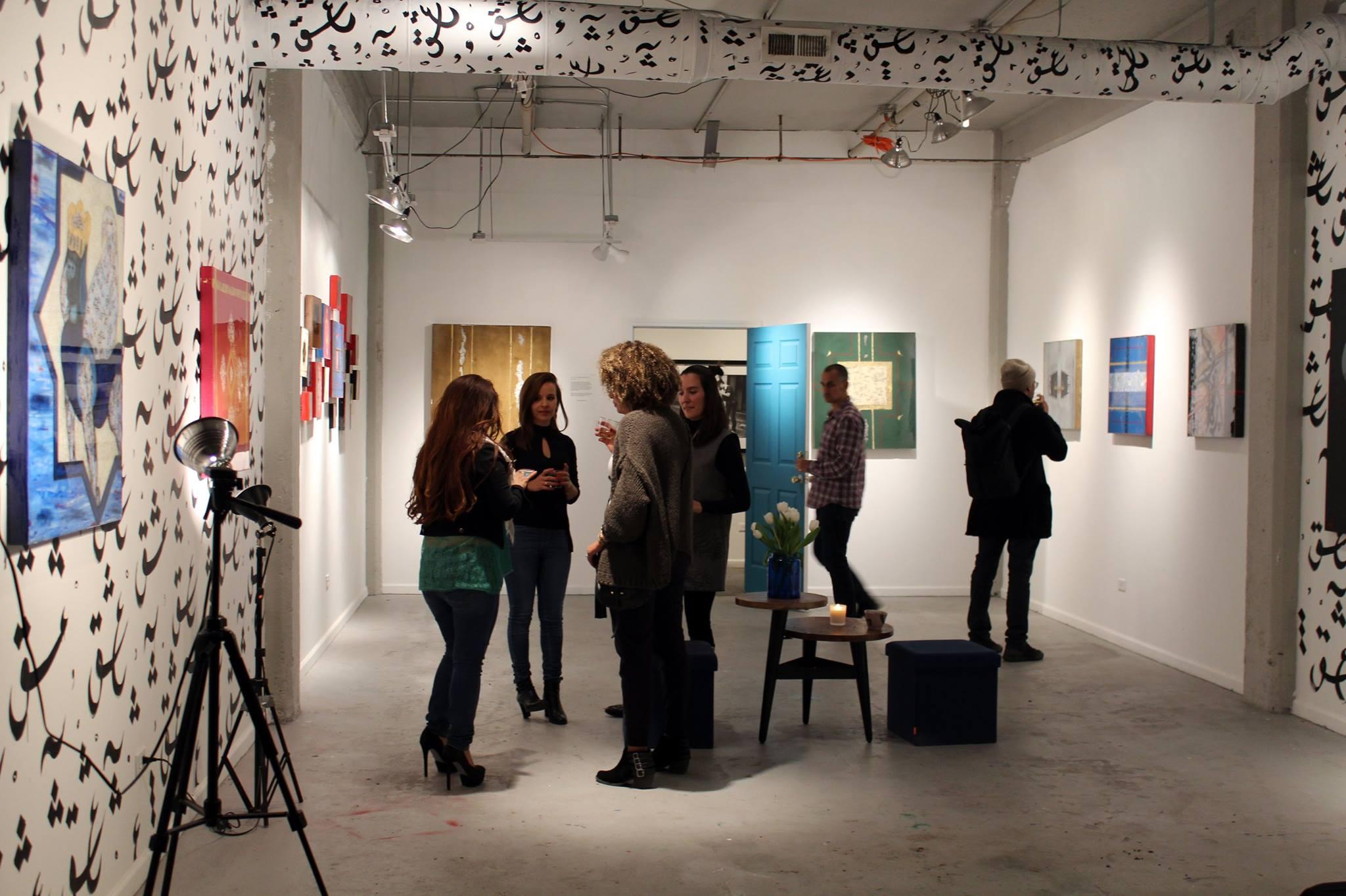Gallery Sarvin 2