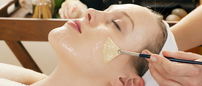 Teen Clean Facial: $85