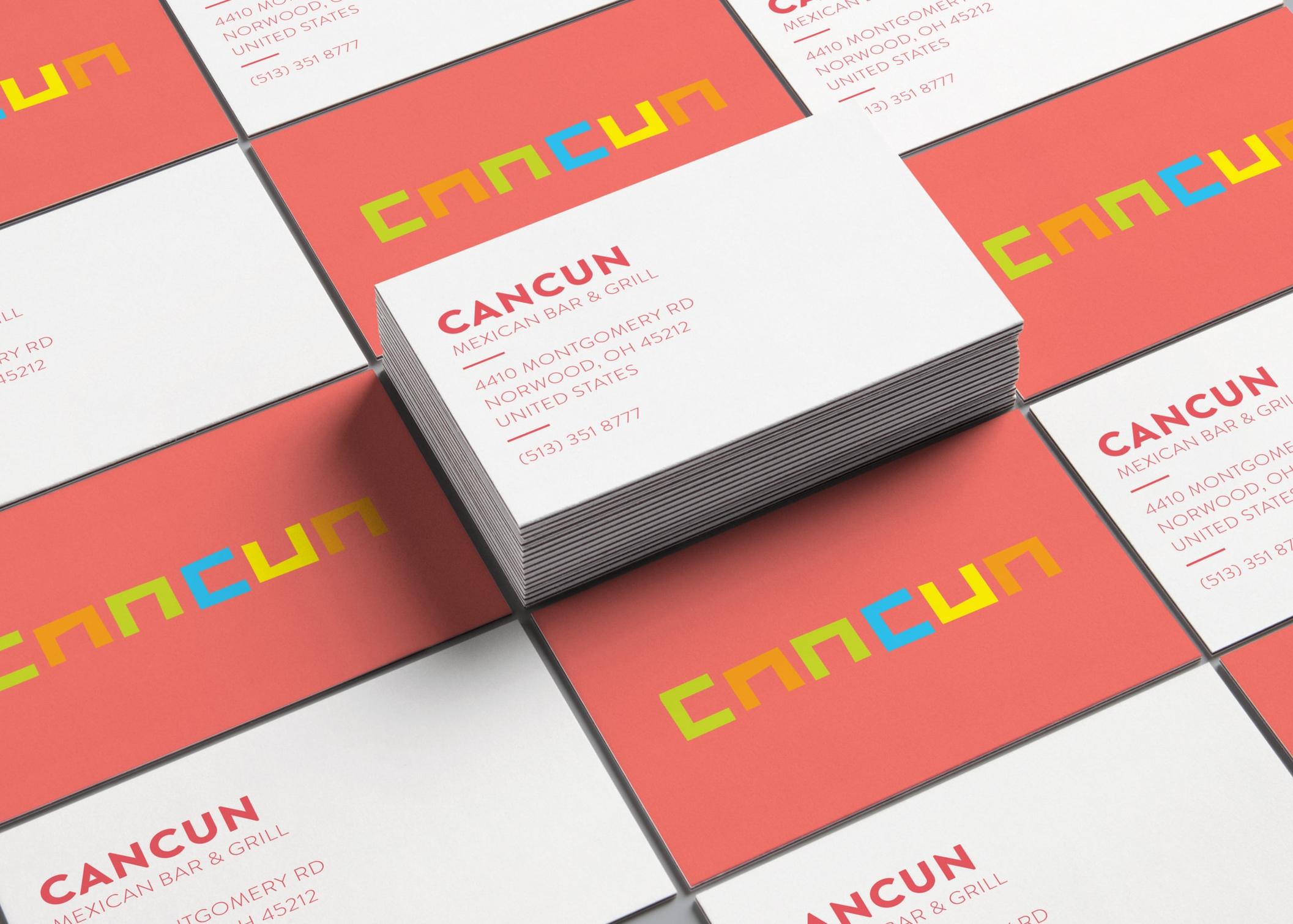 CANCUN — Anne Locker