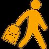 Un estudiante