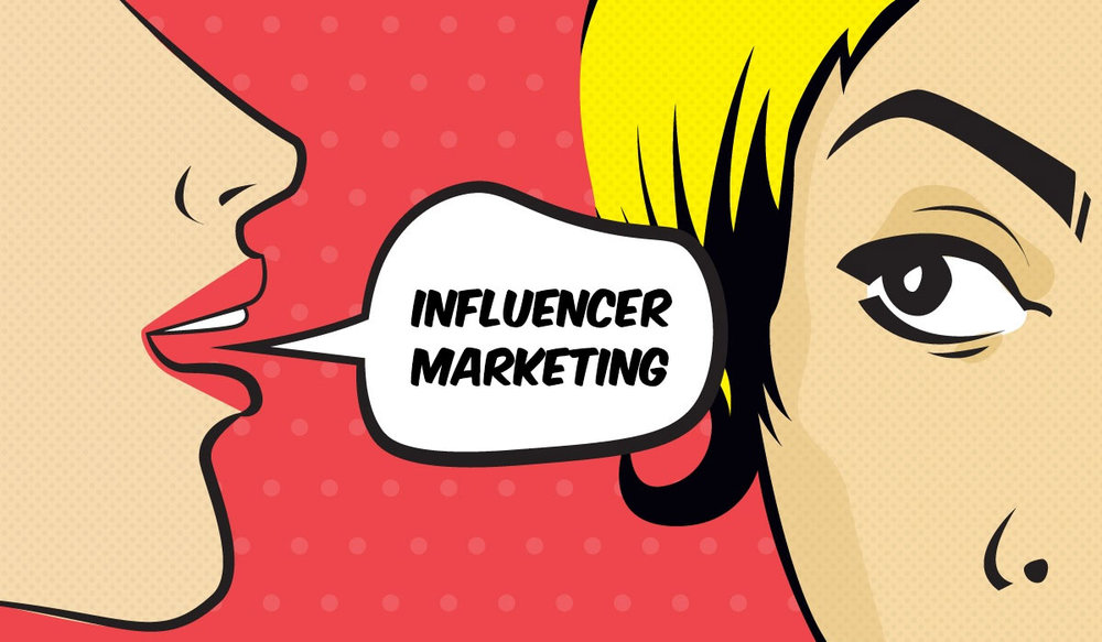 Influencer Marketing – How To Get Started -