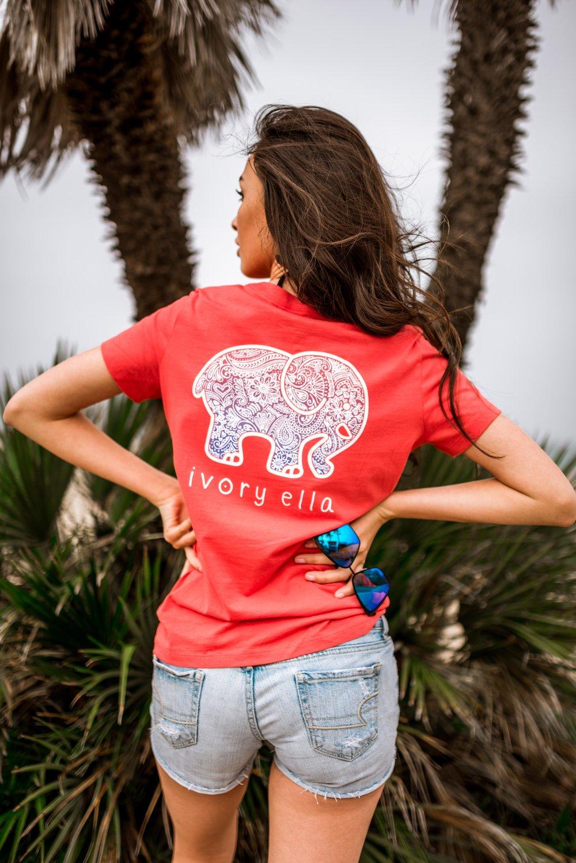 Ivory Ella -