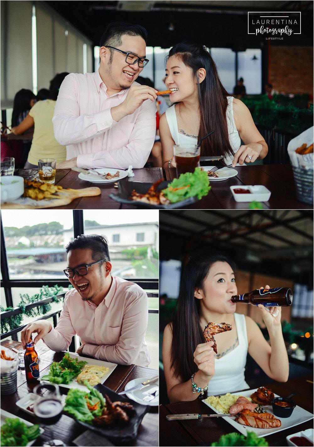 Engagement Photography Kuala Lumpur Malaysia