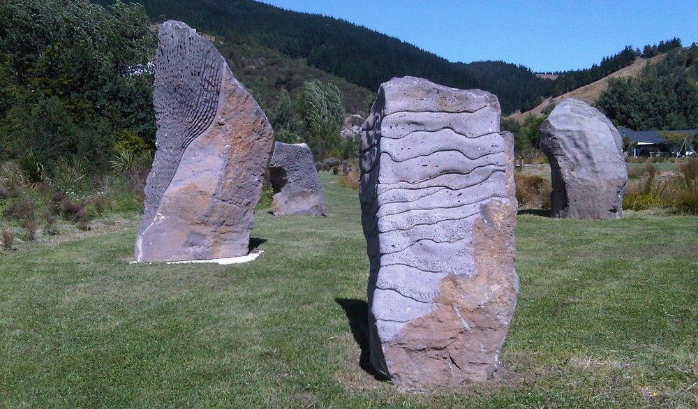 The Rocks (2013)