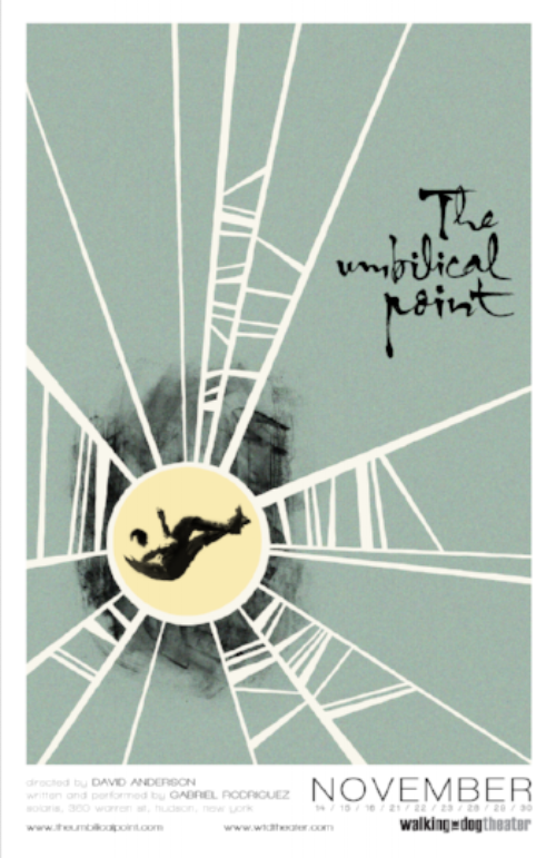 Poster by Nicholas Medvescek