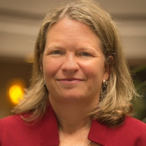 Beth Young, PhD   Co-founder and President