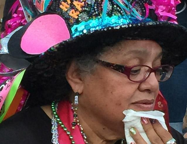 Fiesta Lady - Phyllis Bankier