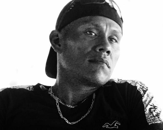 Un Amigo de Nicaragua - John Gray