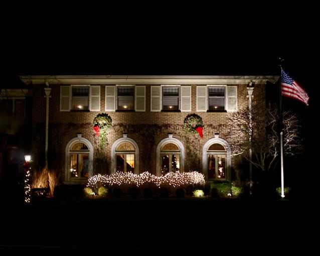 Christmas 2015 USA - Ann Matousek