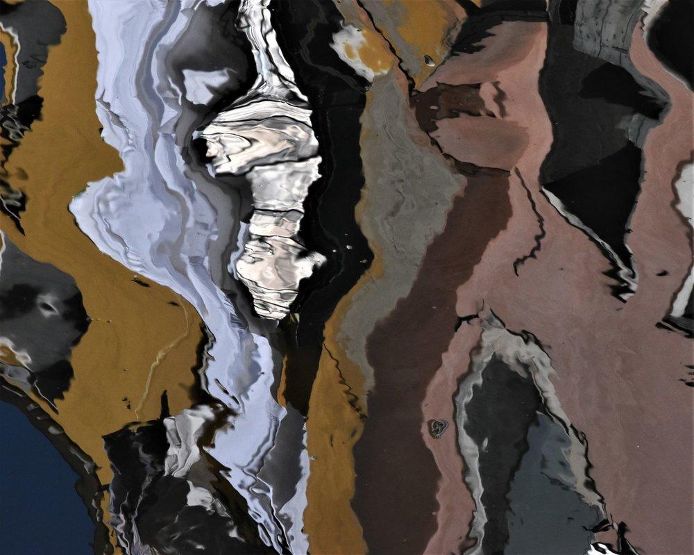 Open - Cherchez La Femme - Steve Morse
