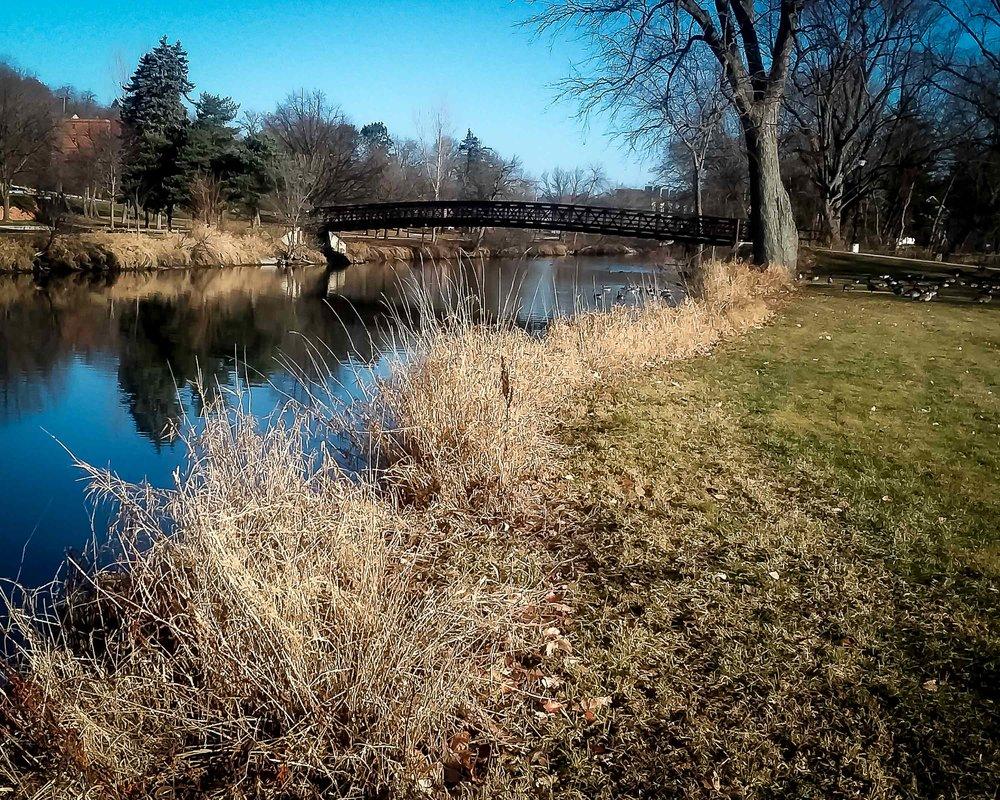 River - Dan Ford