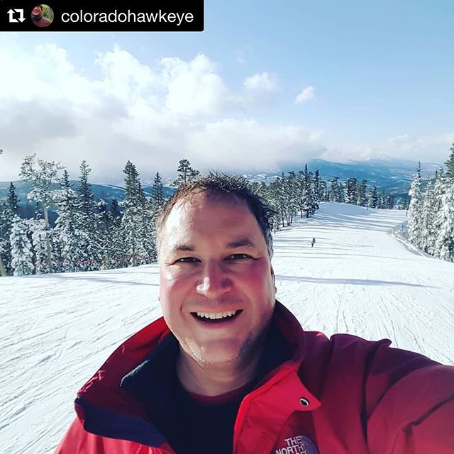 Saw this post today and it made me so happy.  Thank you for the affirmation @coloradohawkeye i have experienced back pain firsthand, and so I have so much empathy for those who are suffering with it. I feel so fortunate I was able to work with you. Thank you for trusting me.  #Repost @coloradohawkeye with @get_repost ・・・ 2018.2019 keystones day 1 yesterday was opening day.  Today was hard and fast snow but no ice.  More importantly I made my goal of being off a walker and skiing by Dec 1.  If you have disc pain,  1 pray,  2 message Gina Soto at http://www.bodyofknowledgeco.com . 6 weeks ago I was on a walker, seriously!  Call Gina. #pilates #movementismedicine #backpain #ski