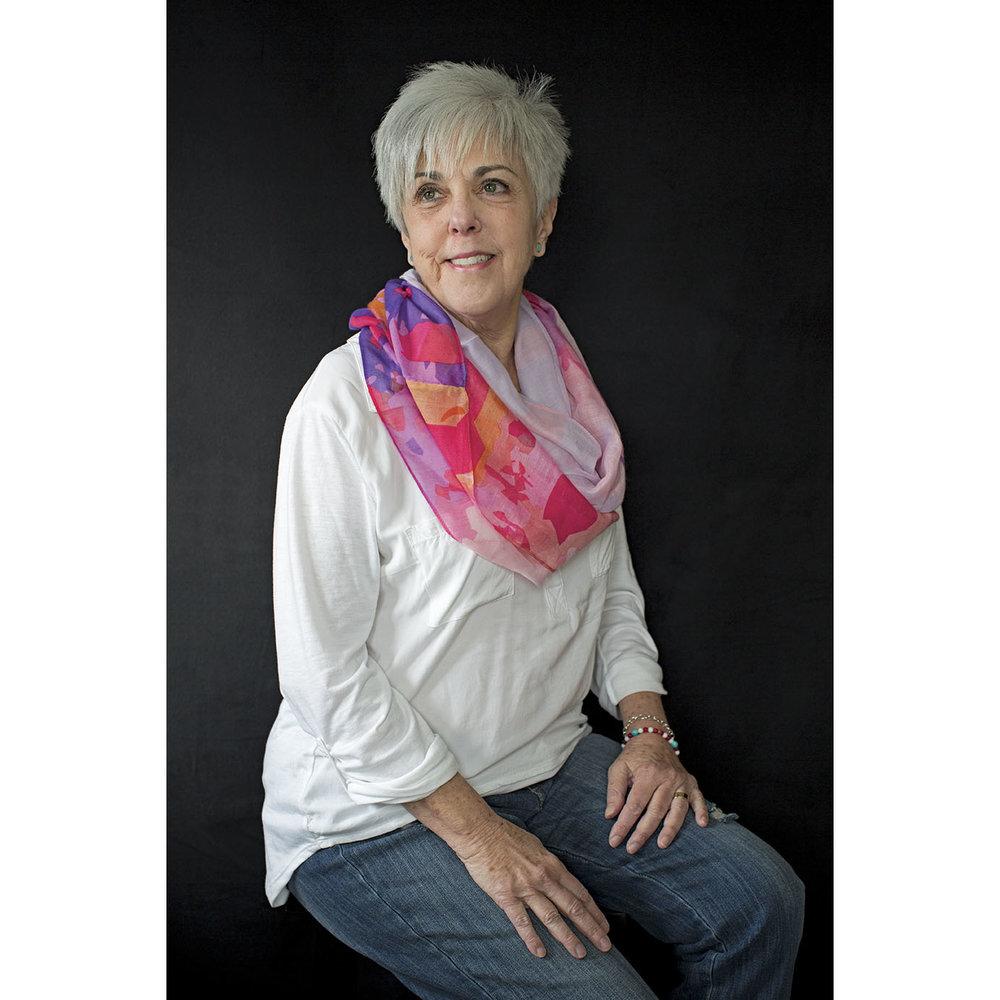 Joyce Pedrick, New Jersey Portrait by Lori Pedrick