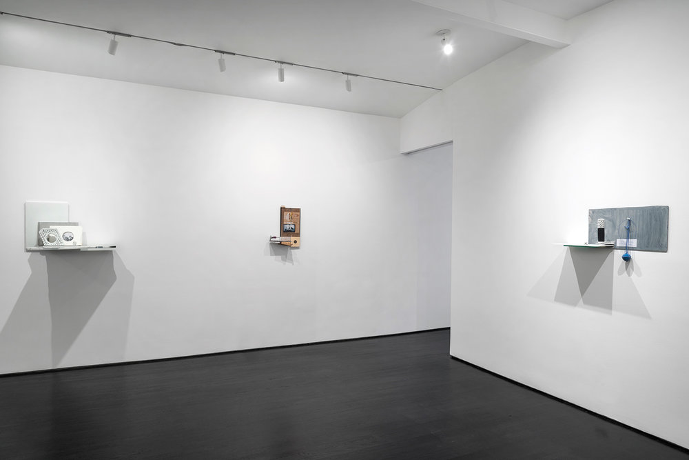 MAGiCSTANCE . Installation view. On Stellar Rays, New York, NY. 2015.