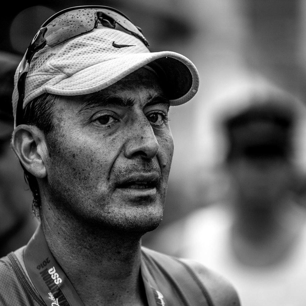 Julien Hébert Photo - #Ultraportrait Marathon SSQ Lévis-Québec
