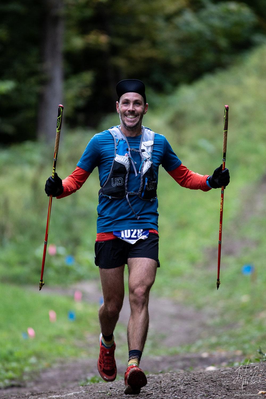 Simon Doyon (8ème place) - 1028 - 160km