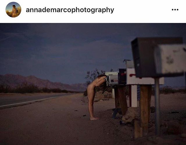My new favorite photographer who I just discovered. Setting a mood. @annademarcophotography #art #photography #newfinds