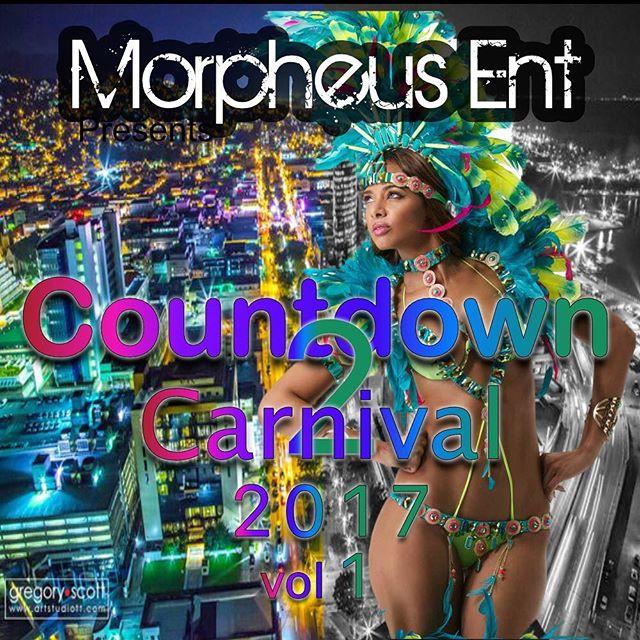 New Soca Mix Alert click the link below to download  https://soundcloud.com/morpheusent/countdown-2-carnival-2017-vol-1 Www.morpheustnt.com #djmorpheusent #morpheusentertainment