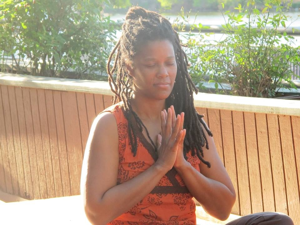 Relaxing activities such as prayer and meditation can calm the best of nerves.