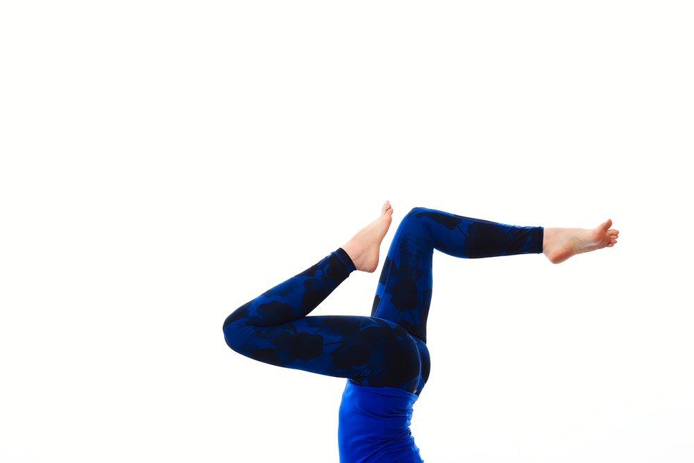 Grace costes yoga workshop. hip opening workshop