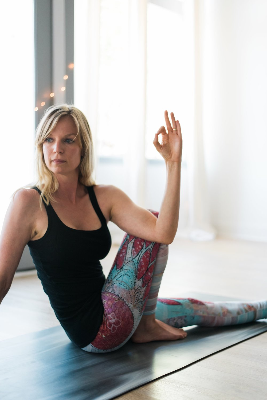 grace costes restorative meditation workshop