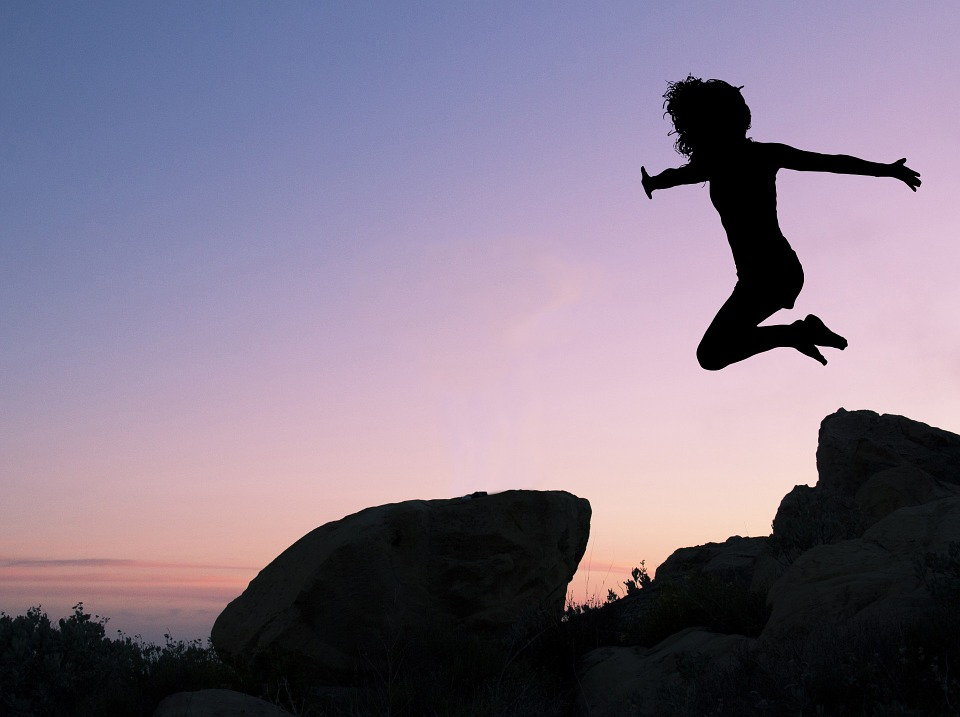 personal growth, personal development, personal coaching, taking a risk