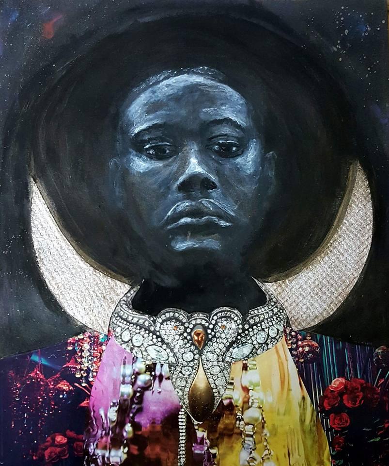 XVIII - The Moon