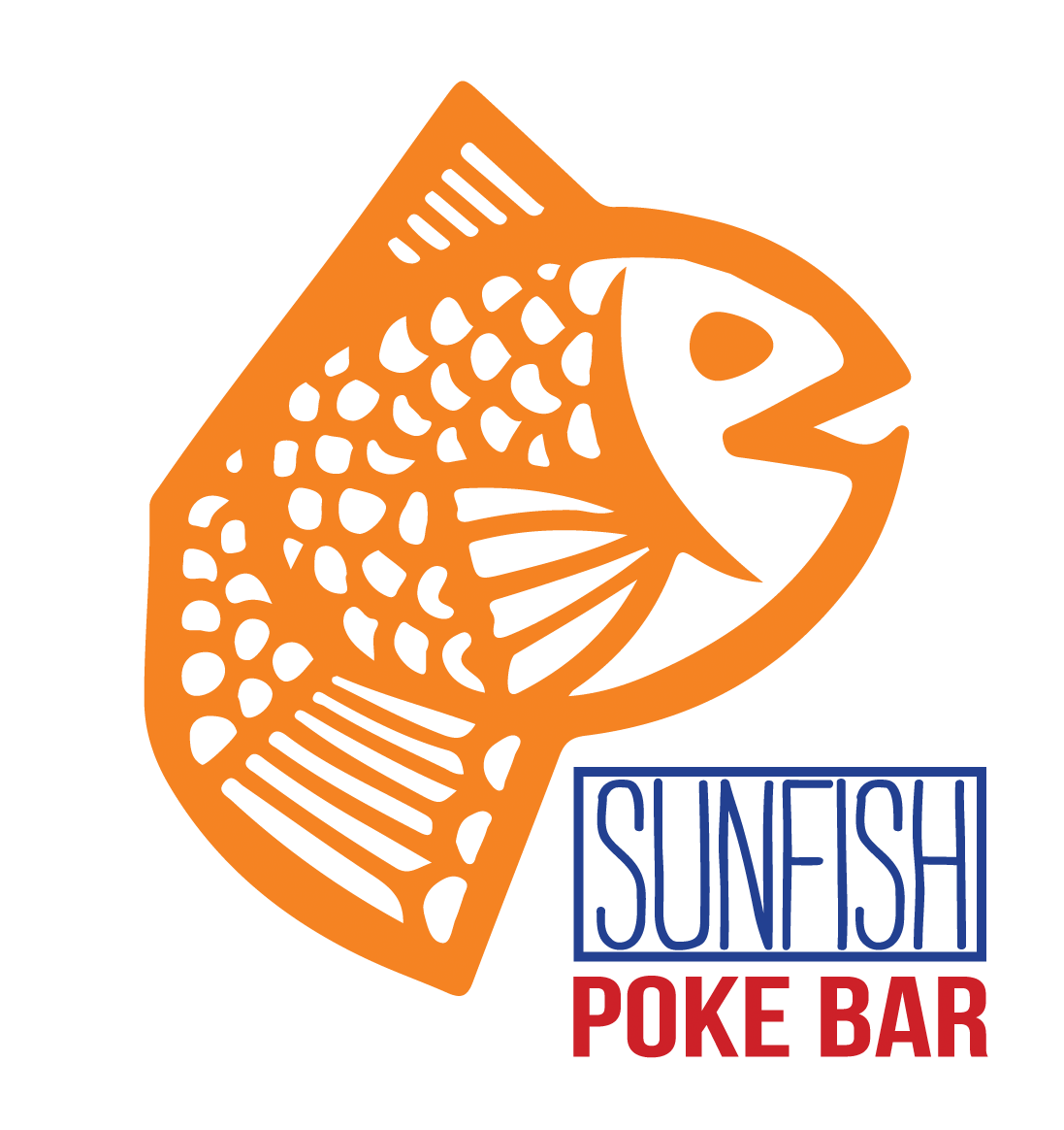 Sunfish Poke Bar