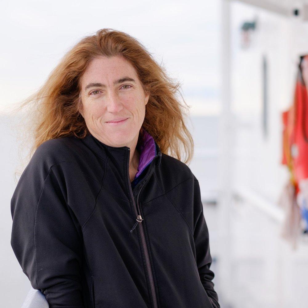 Professor Jennifer MacKinnon