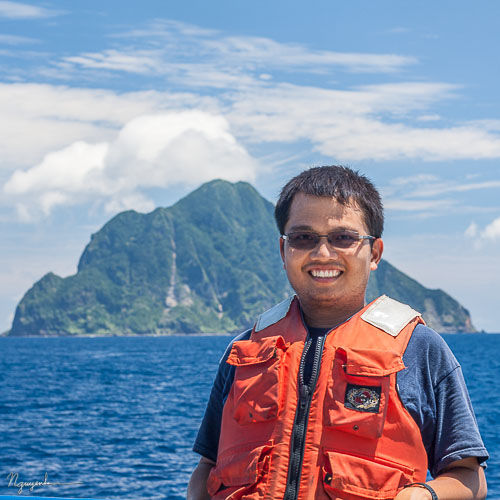San Nguyen, Associate Development Engineer