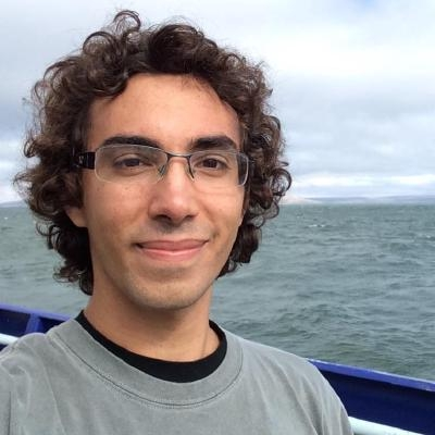 Olavo Marques, PhD Candidate