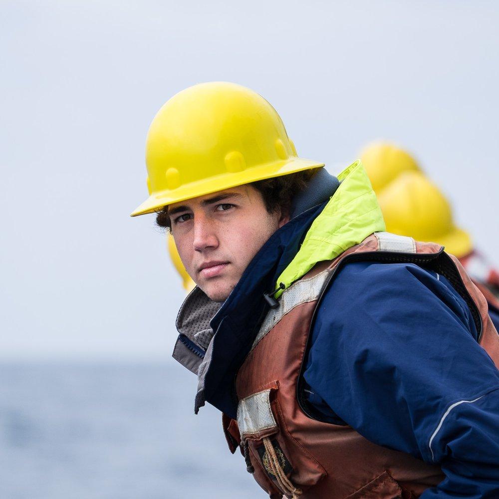 Jonathan Ladner,Associate Development Engineer