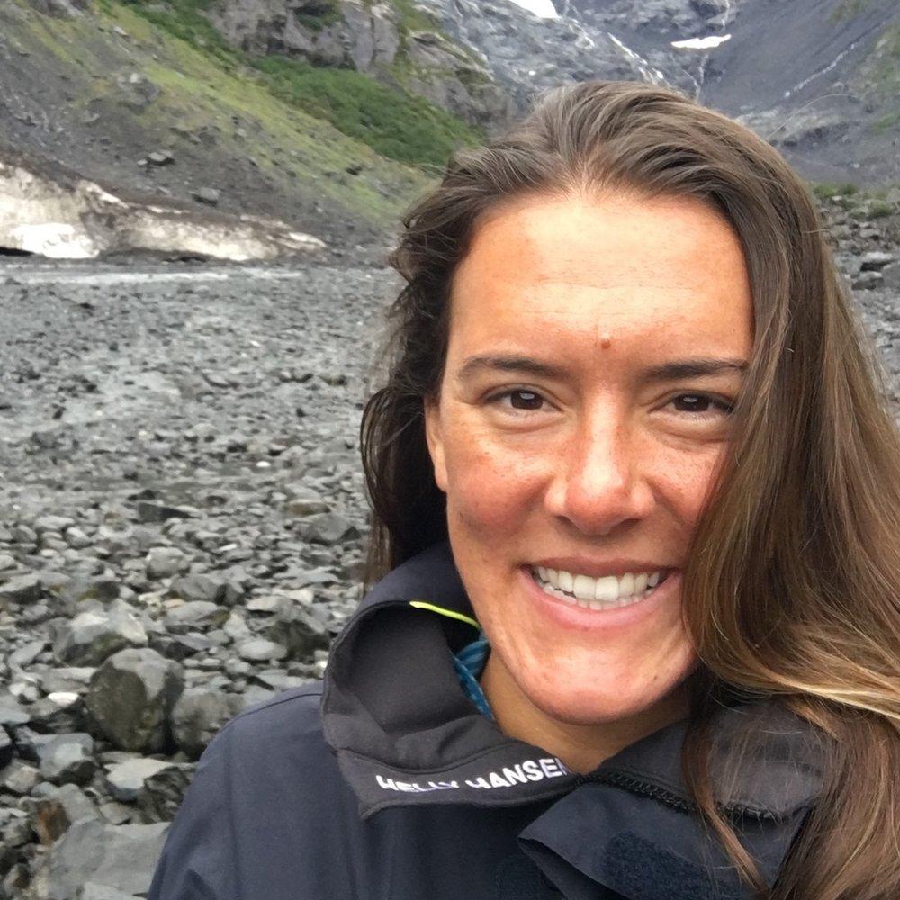 Dr. Nicole Couto, Postdoctoral Scholar