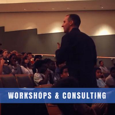Drew Schwartz Workshops & Consulting