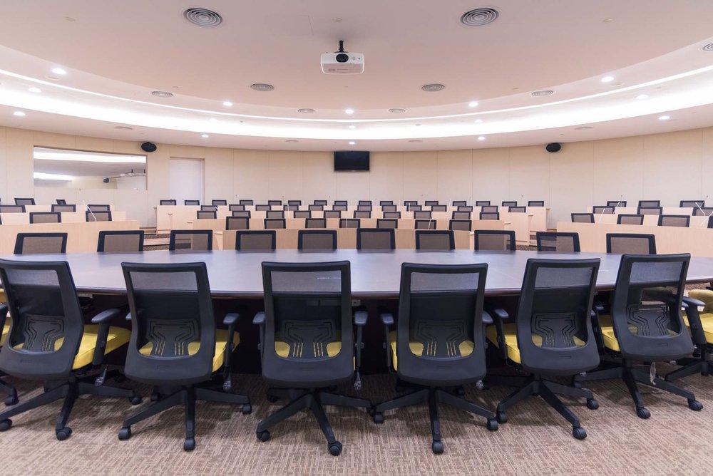 Temasek Polytechnic @ East Wing