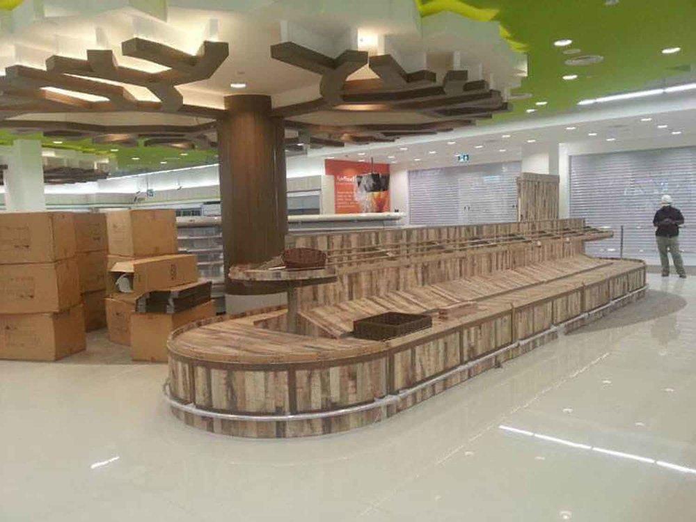 NTUC Supermarket @JEM