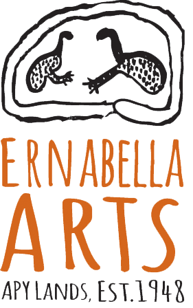 Ernabellaarts-logo
