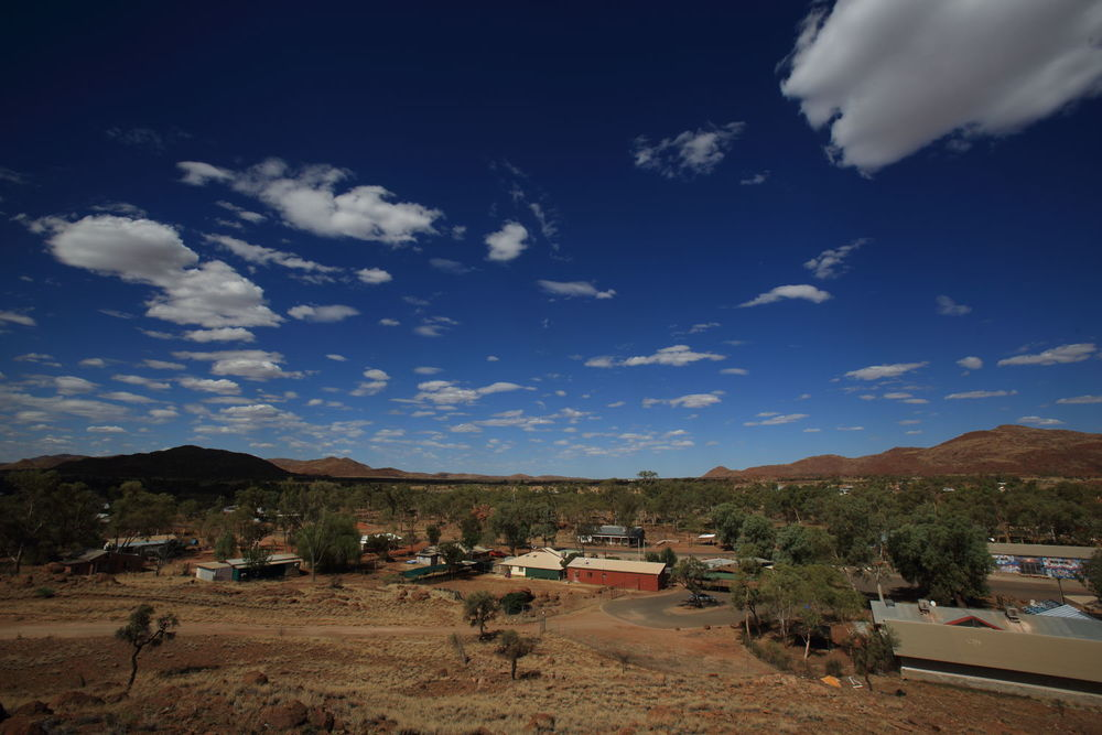 Pukatja Community. © Ernabella Arts
