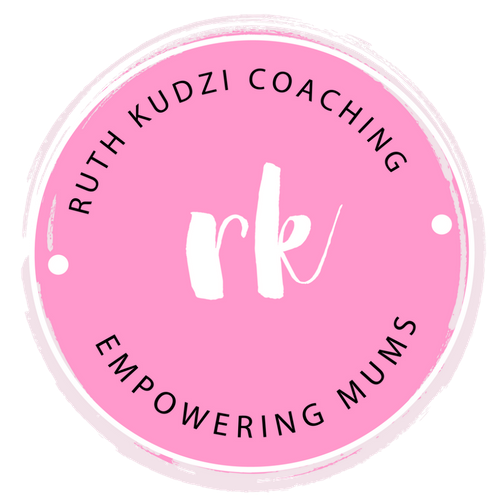 Business Coaching For Mums - Ruth Kudzi Coaching