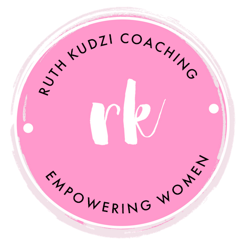 Success Coaching - Ruth Kudzi Coaching