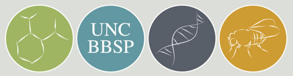 All of our phd students are admitted through the unc biological and biomedical sciences graduate program
