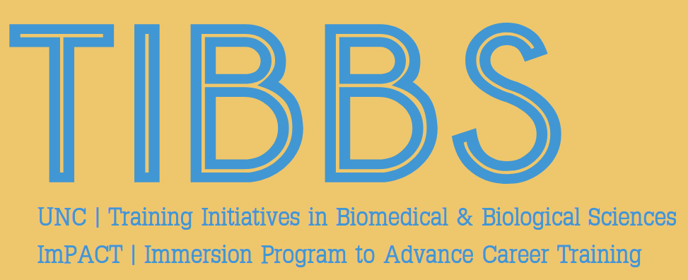 training initiatives in biomedical & biological sciences