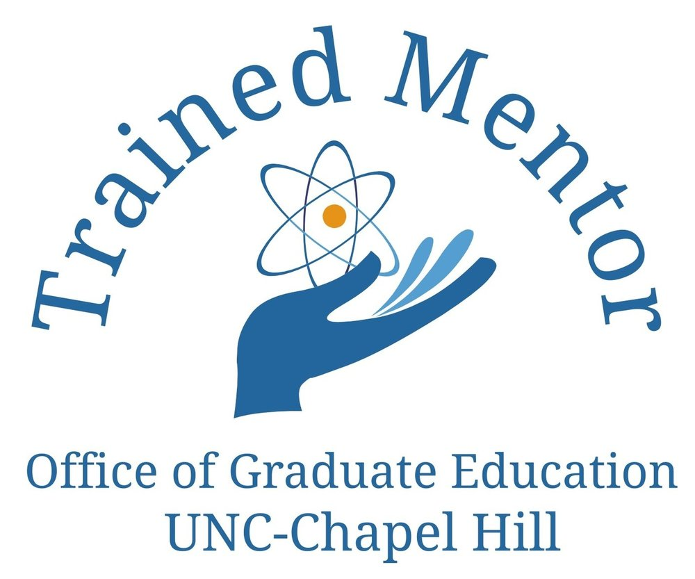 Dr. lazear has completed the bbsp Faculty Mentoring Training Workshop Series