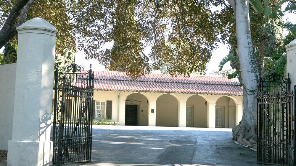 The Kellogg Mansion