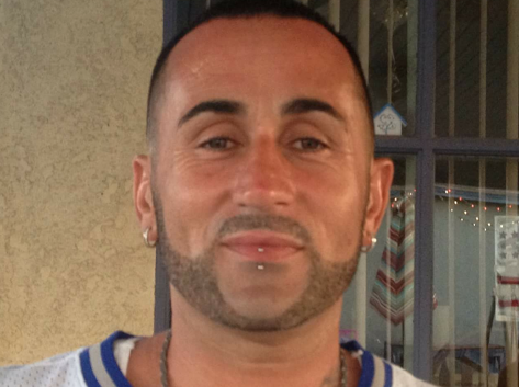 Michael Pina was shot and killed in an apparent gang-related shooting on May 3 while driving his car in Norwalk.