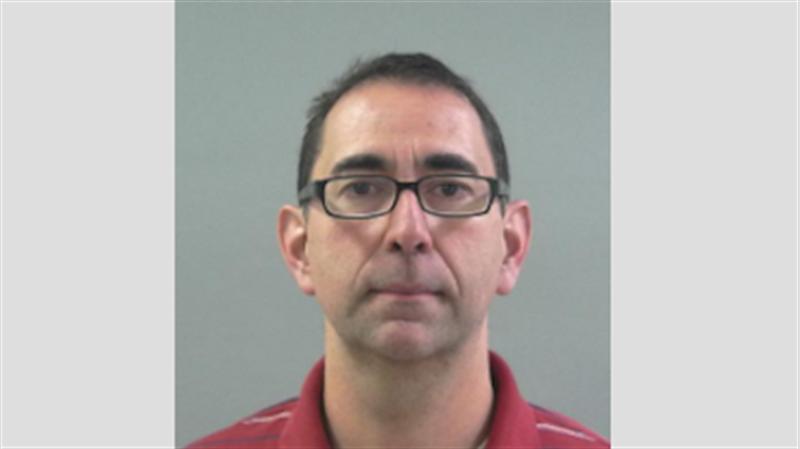 Timothy John Bennett. Photo courtesy Weber County Jail
